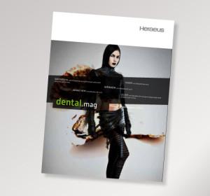 <span>Kundenmagazin Heraeus Kulzer</span><i>→</i>