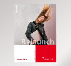 <span>Relaunch Imagekampagne Frankfurter Sparkasse</span><i>→</i>